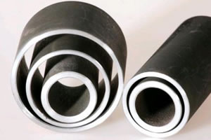 Seamless Steel Pipe for Fluid Transportation